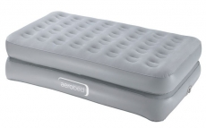 Matelas Gonflable 1 place Raised single Comfort Classic - COMFORT CLASSIC