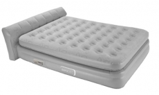 Matelas Gonflable 2 places Comfort Superior raised King aver Headboard - COMFORT SUPERIOR