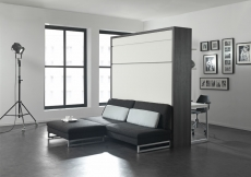 armoire lit boone. Black Bedroom Furniture Sets. Home Design Ideas