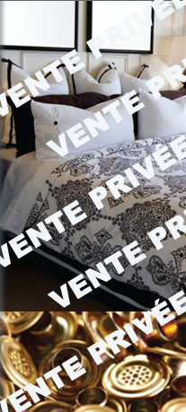 vente privee literie maison design. Black Bedroom Furniture Sets. Home Design Ideas